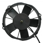 Brushless Axial Fan 24V, 225MM, Blowing