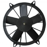 Brushless Axial Fan 24V, 280MM, Suction
