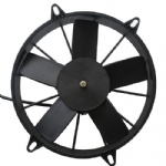 Brushless Axial Fan 24V, 280MM, Blowing