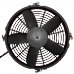 Brushless Axial Fan 24V, 305MM, Suction