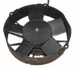 Brushless Axial Fan 24V, 225MM, Suction