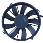Brushless Axial Fan 24V, 305MM, Blowing